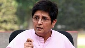 """The court said that """"Bedi does not have to power to call for files and give orders to the officials"""", news agency IANS reported."""