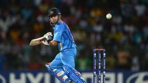 File image of Gautam Gambhir(Getty Images)