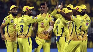 CSK vs DC Live score, IPL 2019 Match 50 at Chepauk(AP)