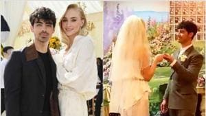 Sophie Turner and Joe Jonas pulled off the most surprise wedding ever.