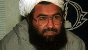 The designation of Pakistan-based JeM chief Masood Azhar as a global terrorist by the UN demonstrates the international commitment to rooting out terrorism in Pakistan and bringing security and stability to south Asia, the White House has said.(AP)