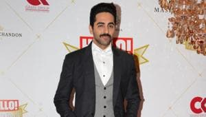 Ayushmann Khurrana is currently working on two films, Article 15 and Dream Girl.(IANS)