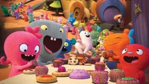 Film review: Ugly Dolls is a light-hearted musical with a moving message