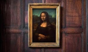 Drinks with Mona Lisa: A special night at the museum