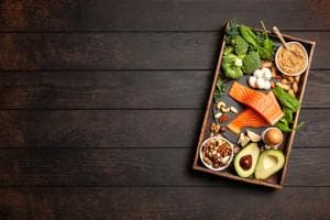 Many nutritionists are pointing out that Keto is not only difficult but is also clearly an 'unbalanced' diet(Shutterstock)
