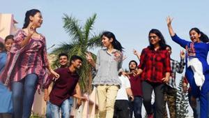 CBSE Class 10th Result 2019 Declared: The Central Board of Secondary Education (CBSE) has declared the Class 10 board examination results 2019. Out of 1761078 students who appeared in the CBSE Class examinations 1604428 have passed.(Parwaz Khan /HT file)