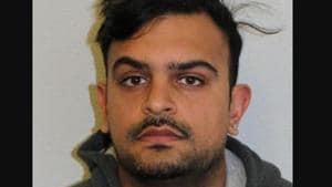 Taminder Virdi(Photo: National Crime Agency)
