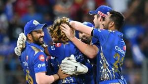 Mumbai Indians predicted XI against MS Dhoni's CSK - Pitch to dictate team(AFP)