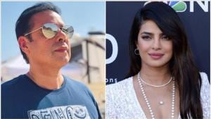 Priyanka Chopra wasn't Atul Agnihotri's first choice for Bharat.