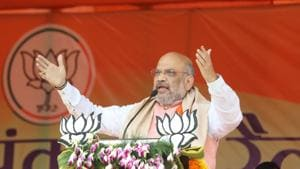 Alliance experiment on test for BJP; Cong banks on turncoats in Jharkhand in 6th phase polls