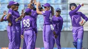 Women's T20 Challenge live telecast, Supernovas vs Velocity: When and where to watch(PTI)