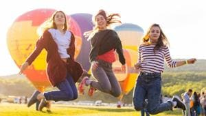 Teen girls more vulnerable to bullying: Study