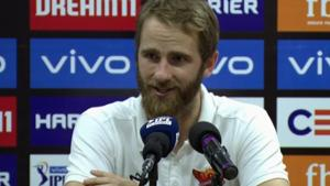'Little frustrating when margin is so small': SRH's captain after losing to DC