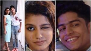 Priya Prakash Varrier dismisses rumours of linkup with Oru Adaar Love co-star Roshan Abdul Rahoof