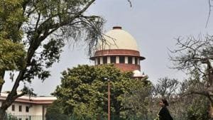 The Supreme Court Friday asked chief secretaries of four states and administrators of two Union Territories to provide in four weeks the data of people who have recovered from mental illness and are fit to go home, but languishing in hospitals(Biplov Bhuyan/HT PHOTO)