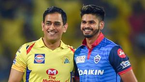 CSK vs DC Preview: Onus on Delhi's experienced players to end wretched run