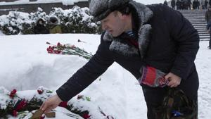 The site had been picked as there are many graves and memorials for the victims of Nazism there.(Image for representation/AP/File photo)