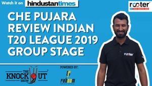 IPL 2019: Pujara reviews performance of all teams