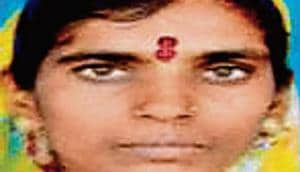 A 42-year-old landless agricultural worker allegedly committed suicide in Ahmednagar district on Thursday evening after she failed to get work due to the severe drought in Maharashtra.