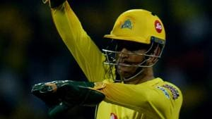IPL 2019 Final: Chennai Super Kings skipper MS Dhoni is now the most successful keeper in IPL history