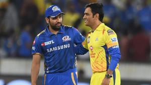 IPL 2019 Final: Sachin Tendulkar has his say on MS Dhoni and Rohit Sharma's captaincy