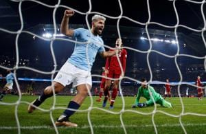 Spinoff by Soumya Bhattacharya: Manchester City and Liverpool's ace rivalry