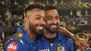 'Now want to win World Cup,' says Hardik Pandya after Mumbai Indians' fourth IPL title