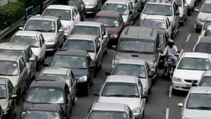India posted the worst car sales data in eight years
