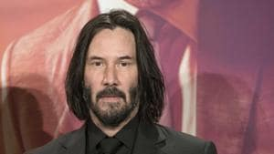 Keanu Reeves' profound take on life and death leaves internet speechless. 'He could easily pick up Mjolnir,' say fans