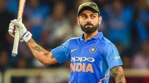 ICC World Cup 2019: Meet India's 15-member squad