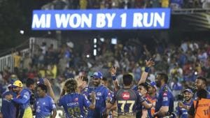 IPL 2019: Drama, Debate, Destiny - Same pattern, different elements and a spicy rivalry
