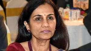 Chanda Kochhar and her husband questioned by ED