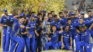 IPL2019 Final:Former cricketers react to Mumbai Indians' thrilling win over ChennaiSuper Kings