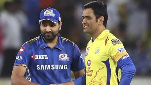 IPL 2019Final:We were just passing trophy to each other - MS Dhoni after defeat against Mumbai Indians