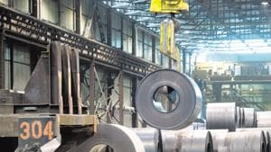 India fears US-China trade war will lead to dumping of Chinese steel: Report