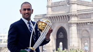 ICC Cricket World Cup: MS Dhoni and team clinch trophy in 2011 as India...