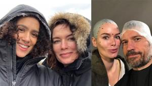 Game of Thrones: Lena Headey feels bad for killing Missandei, says 'I didn't like that day up there'. See pics, video