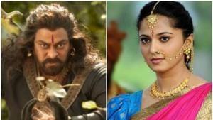 Anushka Shetty will feature as a narrator in Sye Raa Narasimha Reddy.