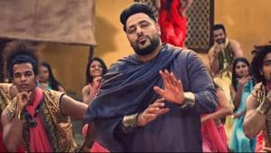 Badshah raps about A-list friends, VIP guest list in Aladdin song Sab Sahi Hai Bro. Watch here