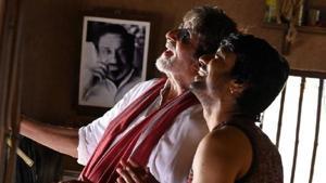 Amitabh Bachchan's Tamil debut Uyarntha Manithan shelved? Suryah reveals the truth