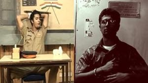 Vicky Kaushal in some of his unseen short films and plays.