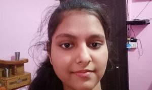 Meet Priya Raj, Jharkhand Class 10 topper, who aspires to become an engineer