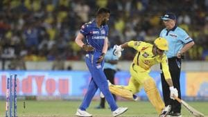 'I'm sick, don't actually care': Jimmy Neesham deletes Tweet on MS Dhoni's controversial run-out in IPL final