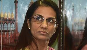 ICICIprobe widens, 24 loans from Chanda Kochhar era under lens