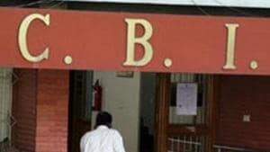 Currency worth ₹2 lakh, which helped the CBI, was stolen from a courtroom.(RepresentativeI Image/AP/File Photo)