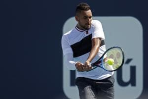 Nick Kyrgios rips into Novak Djokovic, Rafael Nadal in podcast