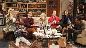 The Big Bang Theory's finale addresses broken elevator, babies and Nobel Prizes; Twitter loved all of it