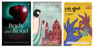 HT Picks: The most interesting books of the week