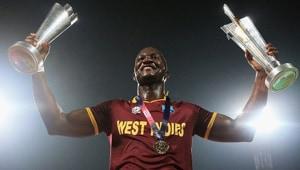 Former West Indies captain Darren Sammy(Twitter)