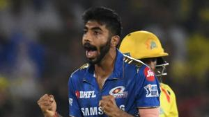Mumbai Indians unearth Jasprit Bumrah's incredible IPL record after title victory